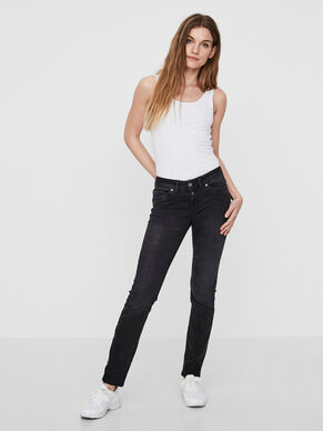 TAMMIE NW STRAIGHT FIT JEANS