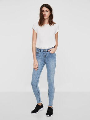 LUCY NW ANKLE JEANS