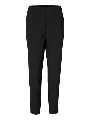 CLASSIC NORMAL WAIST TROUSERS