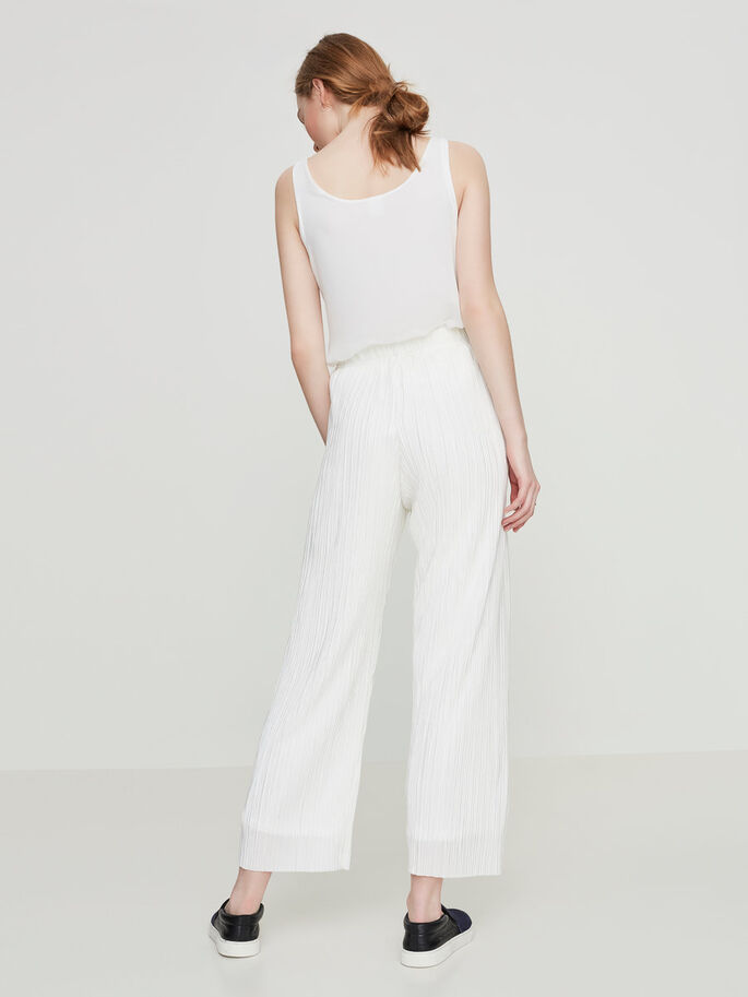 LOOSE FIT- HOSE, Snow White, large