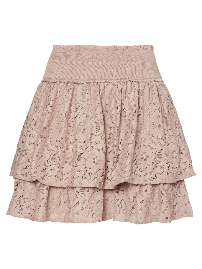 LACE SKIRT, Sphinx, large