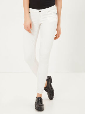 EXTREME LUCY NW SOFT SKINNY FIT JEANS