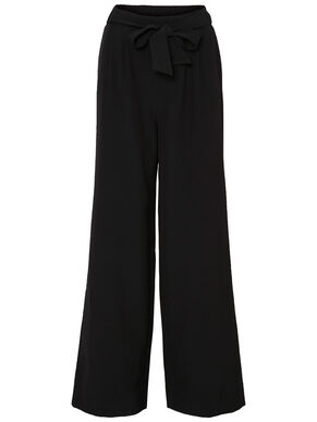 WIDE TROUSERS
