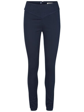 HÖGA JEGGINGS