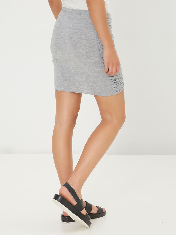 TIGHT-FIT- ROCK, Light Grey Melange, large