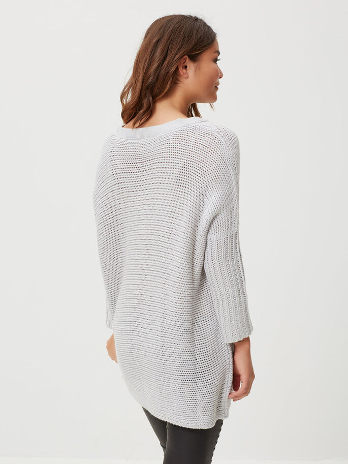 LOOSE-FIT- STRICKPULLOVER, High-Rise, large