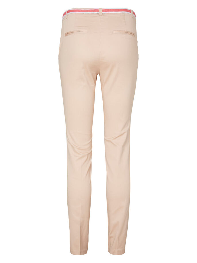 SLIM FIT HOUSUT, Rose Dust, large