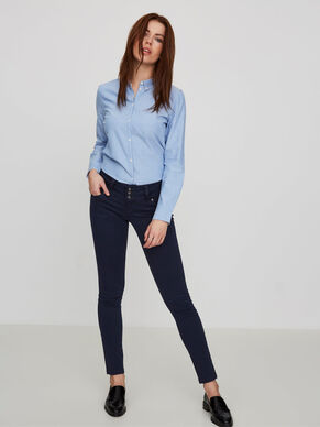 GAMER LW SKINNY FIT JEANS