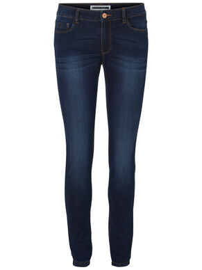 NW LUCY SKINNY FIT JEANS