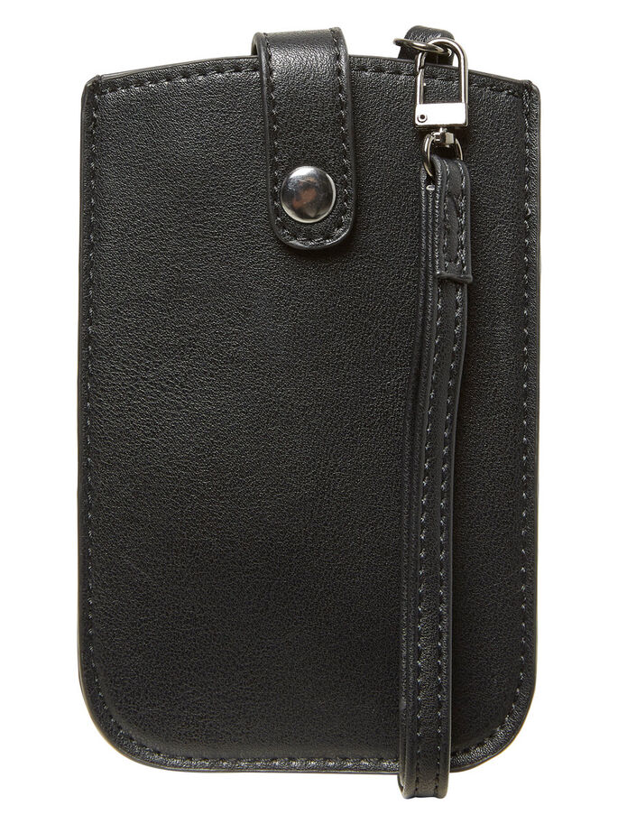 MOBILE SAC, Black, large