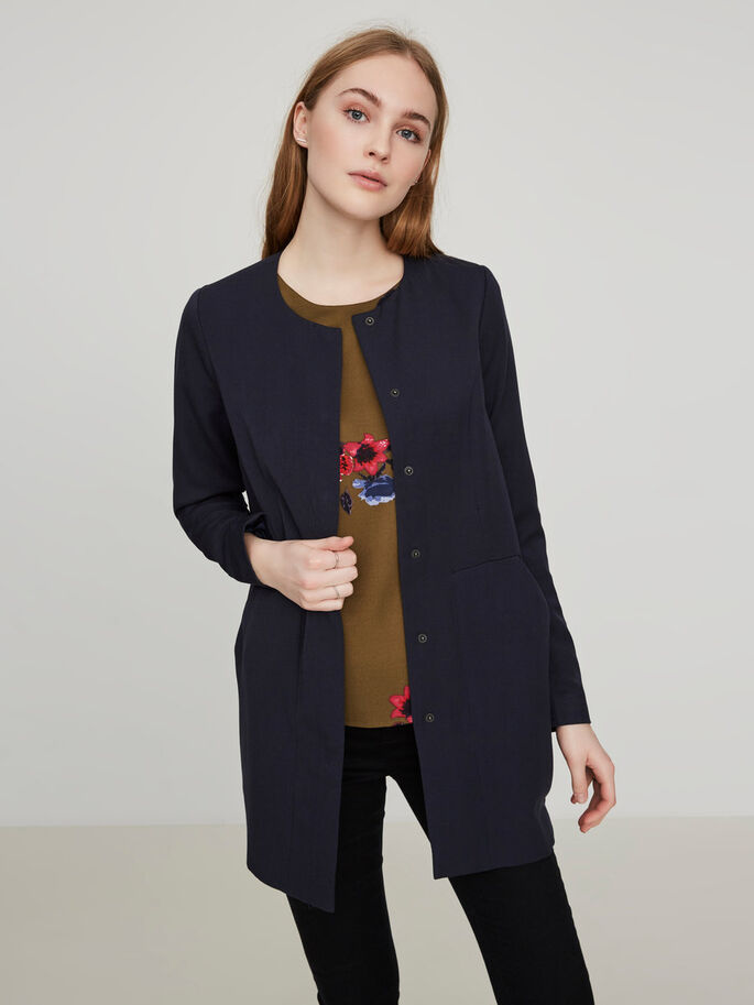 TRANSITIONAL JACKET, Total Eclipse, large