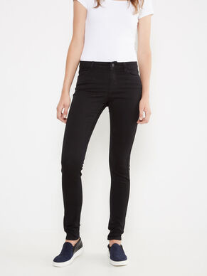 EXTREME LUCY NW SKINNY FIT-JEANS