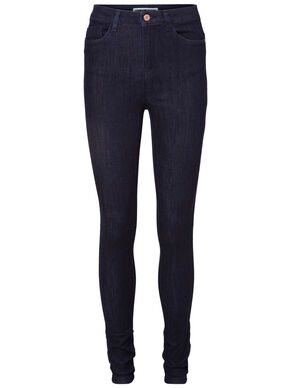 LEXI HW SKINNY FIT JEANS