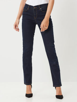 FIFTEEN NW STRAIGHT FIT-JEANS