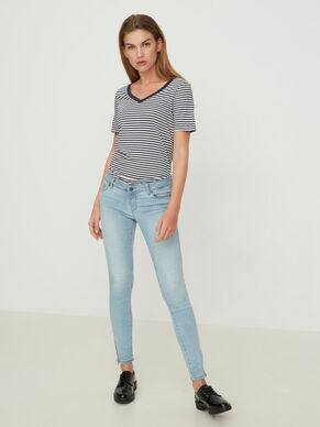 FIVE LW ANKLE SKINNY FIT-JEANS
