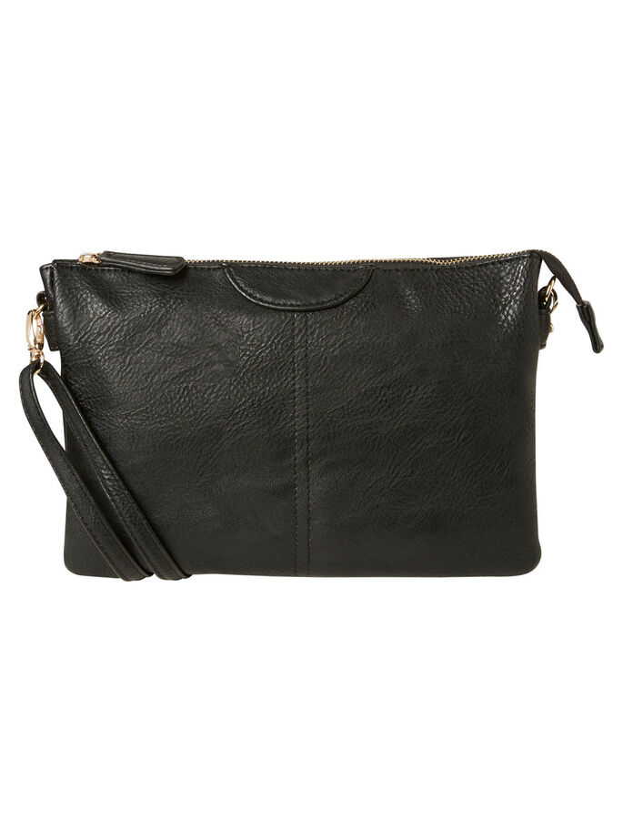 CROSSOVER BAG, Black, large