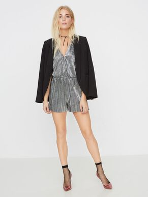 ÄRMLÖS PLAYSUIT