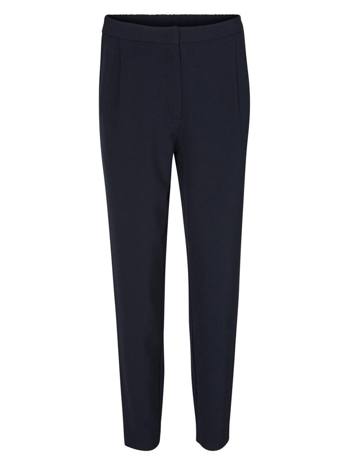 NW TROUSERS, Navy Blazer, large