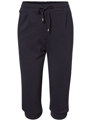 RORY LOOSE FIT CAPRIS