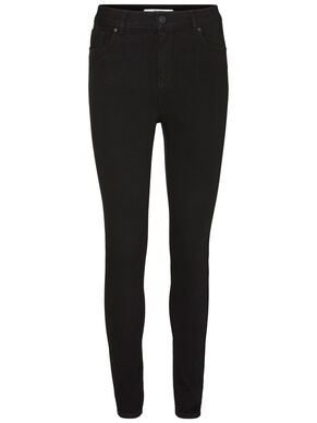 NINE HW SUPER SKINNY FIT-JEANS