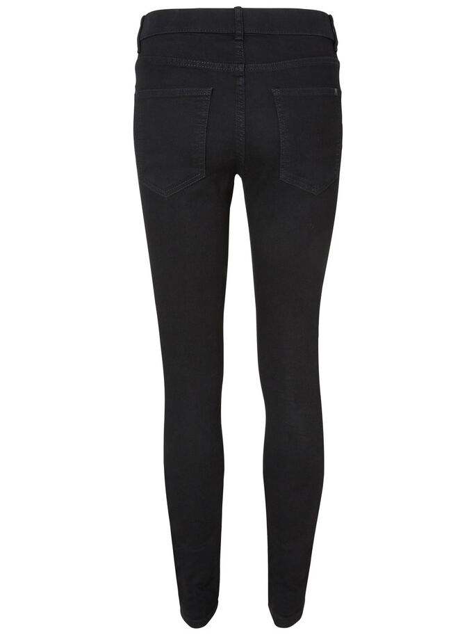 PARIS NW JEGGINGS, Black, large
