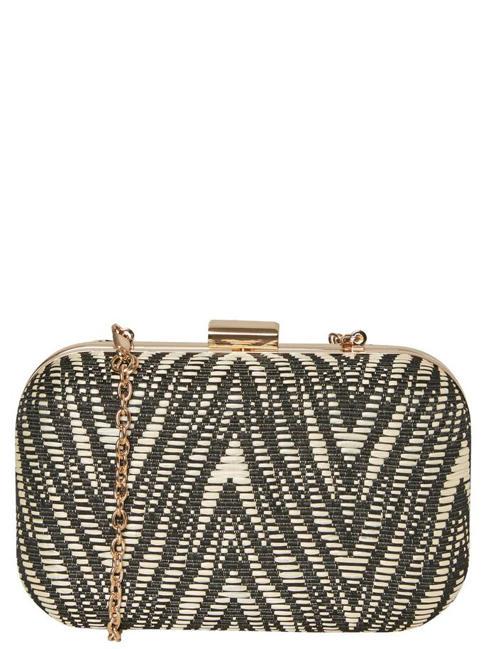 SMALL CROSSBODY BAG, Gold Colour, large