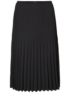 PLEATS SKIRT