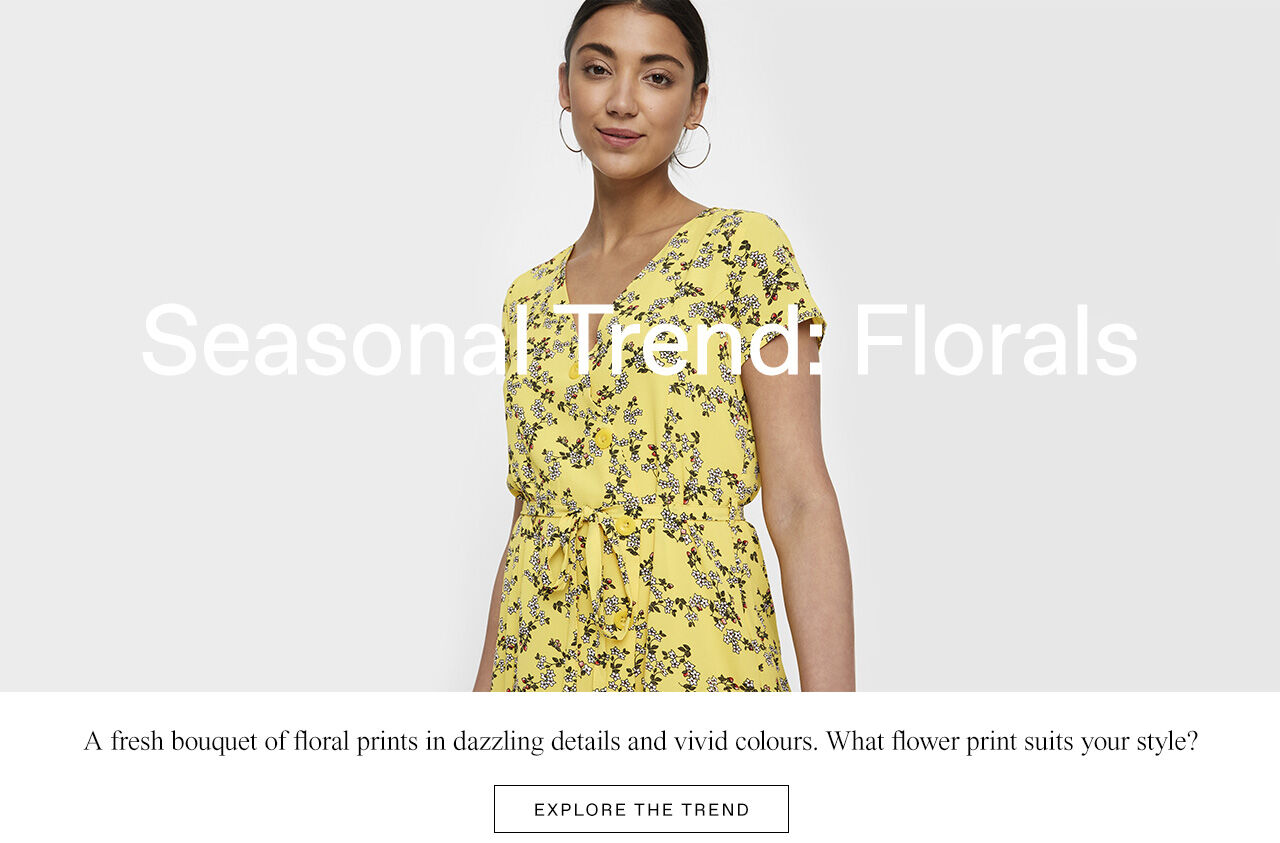 d3ffba460fc7 VERO MODA CURVE · SHOP BY CATEGORY. Spring vibes