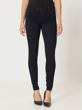 SEVEN NW SUPER SKINNY JEANS