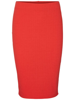 TIGHT FIT PENCIL SKIRT