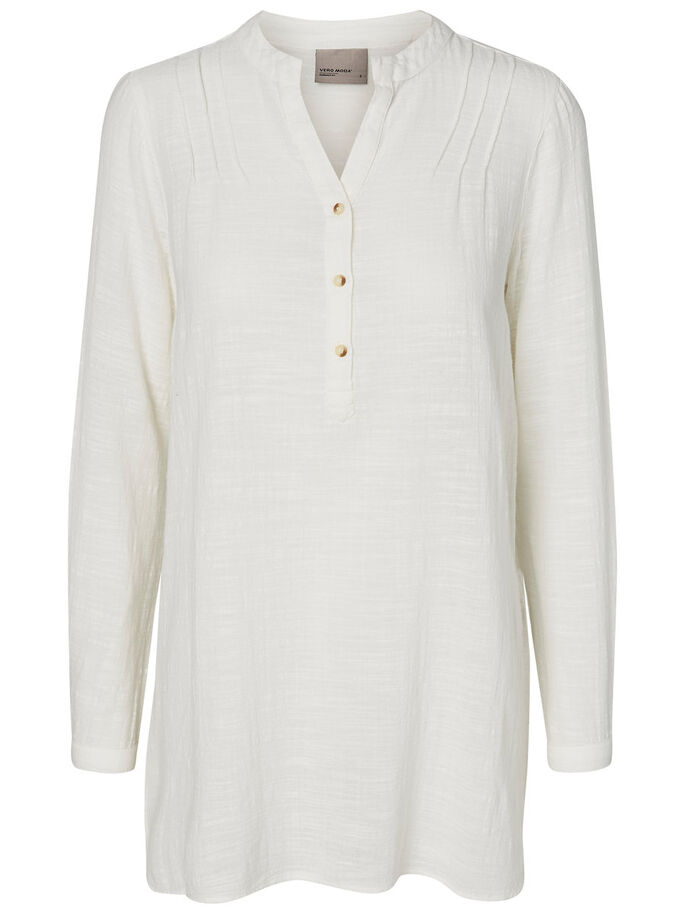 TUNIQUE CHEMISE, Snow White, large