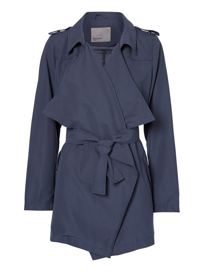 SERENA JACKET, Ombre Blue, large