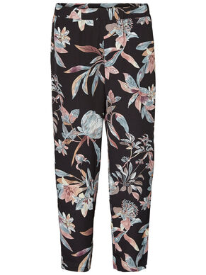 FLOWER TROUSERS