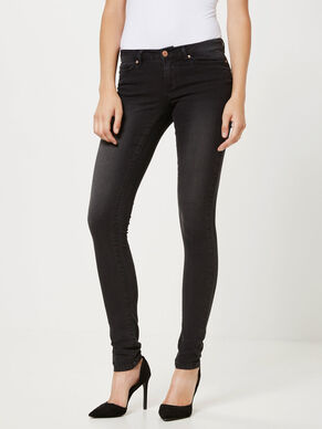 EVE SLW SKINNY FIT JEANS
