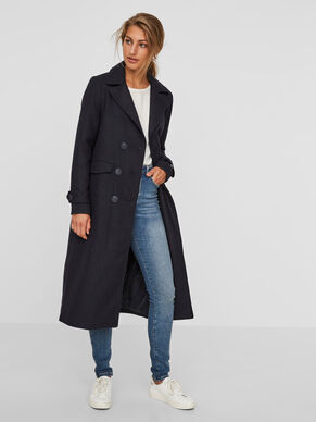 LONG MANTEAU