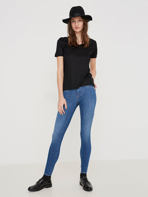 ICON NW SKINNY FIT JEANS