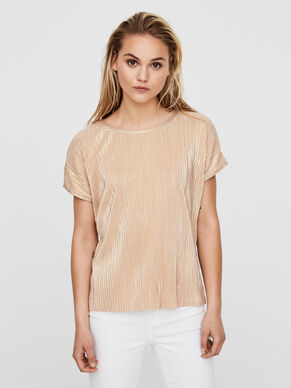 MM/VM SHORT SLEEVED TOP
