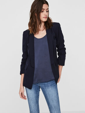 7/8 SLEEVED BLAZER