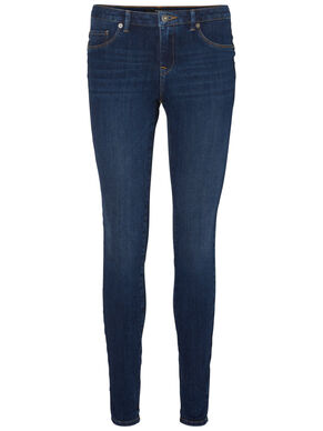 ICON NW PUSH UP JEANS