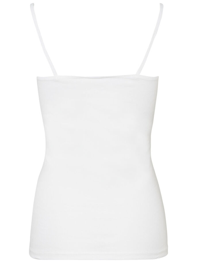 2ER-PACK TOP, Bright White, large