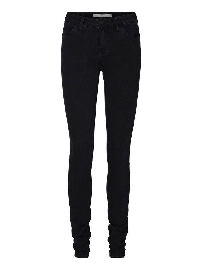 SEVEN NW JEGGINGS, Black, large