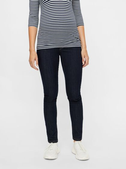 STRAIGHT FIT UMSTANDSJEANS