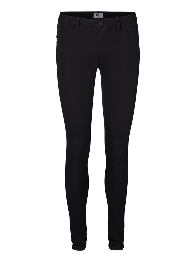 FLEXIT NW JEGGINGS, Black, large