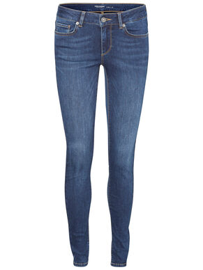 LUX LW- SKINNY FIT JEANS