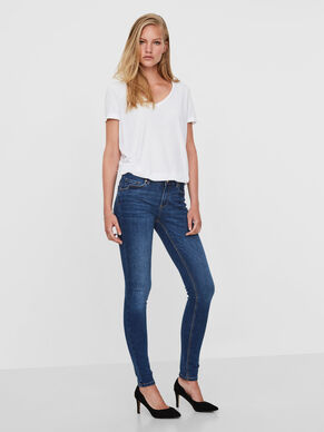 LUCY NW SUPER SKINNY JEANS