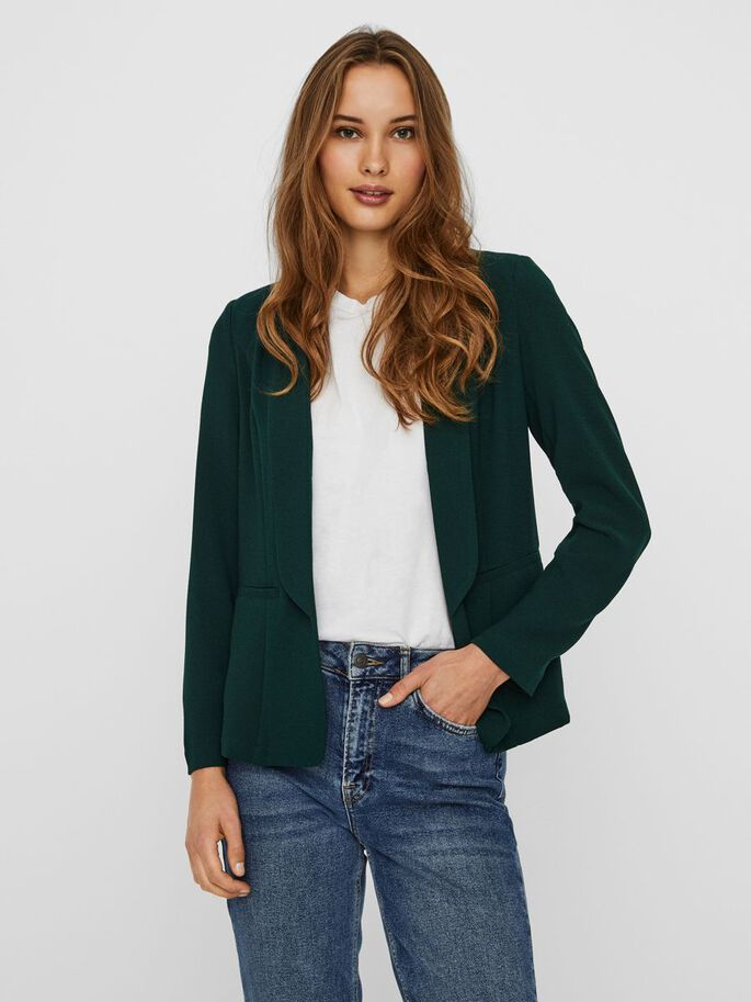 OPEN BLAZER, Pine Grove, large
