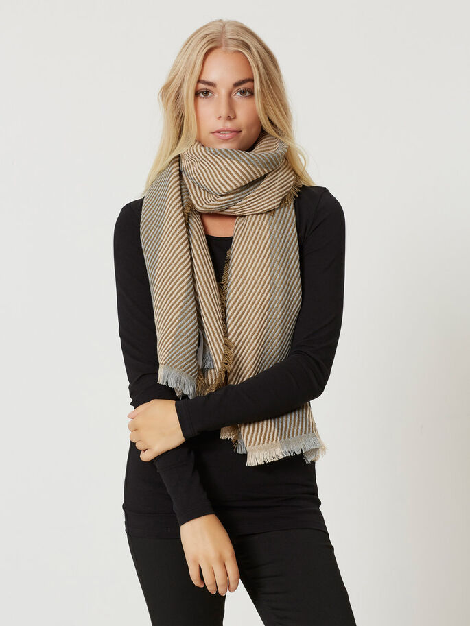 LONG SCARF, Kangaroo, large