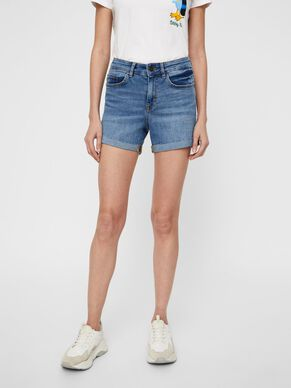 d5f3b11f1f728e Shorts Damen | Kaufe jean, high waist und chino shorts | VERO MODA™