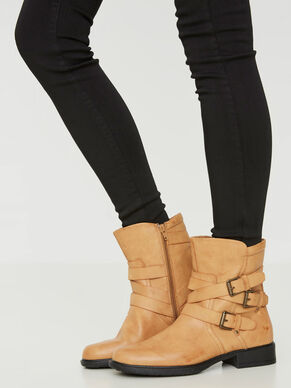ANKLE BOTTES