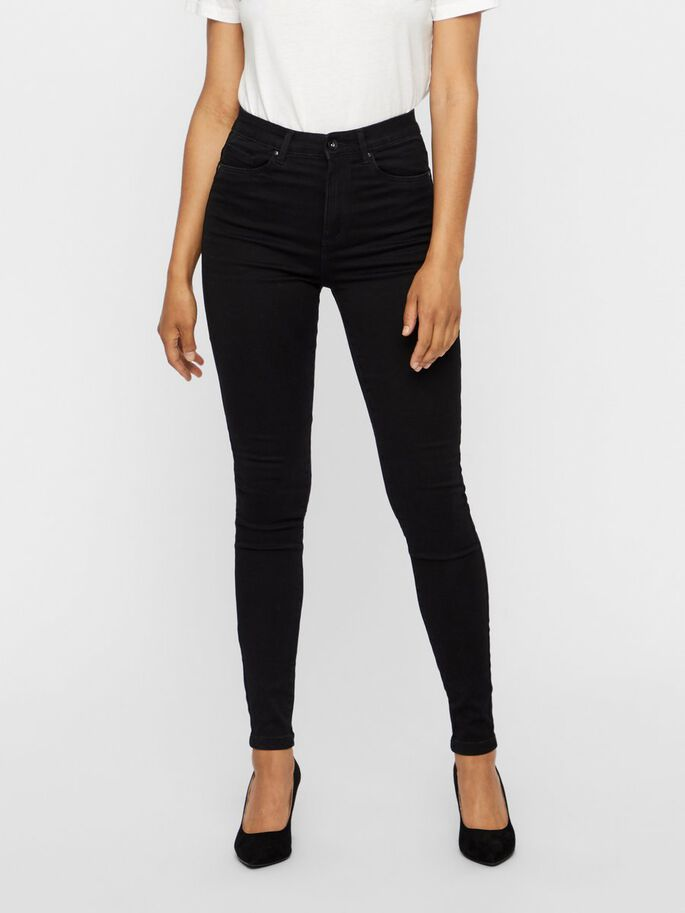great prices authentic official site Vmsophia high waist skinny fit jeans | VERO MODA